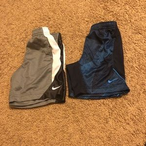 DRI-FIT Nike shorts.... GREAT CONDITION ‼️‼️